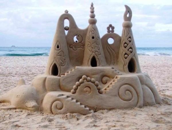 istana pasir